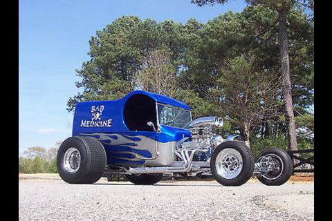 1923 C-Cab, Hot Rod, Street Rod for sale