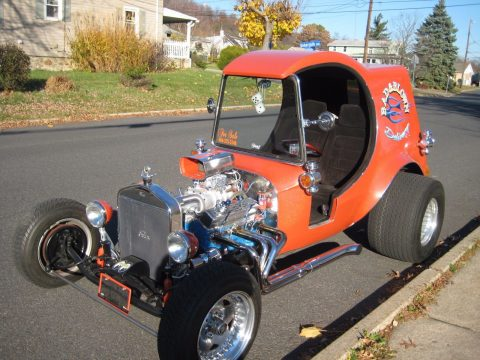 1923 Ford C-Cab T Bucket Street Rod Hot Rod for sale