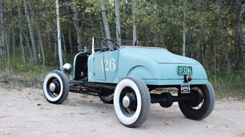 1927 Ford Model T Banger Hot Rod for sale