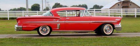 1958 Chevrolet Impala IMPALA for sale