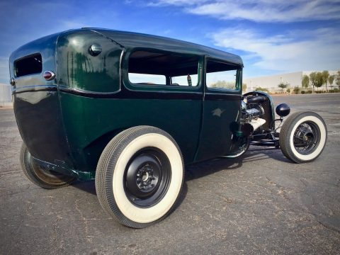 1929 Ford Model A – runs & drives very well for sale