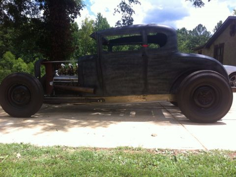 1930 Ford Model A COUPE for sale