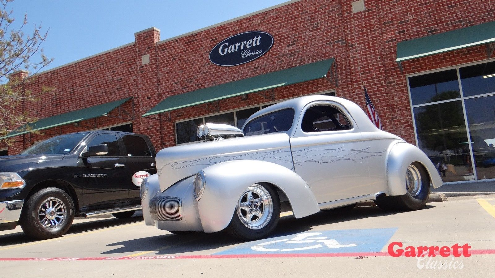 Hot rods for sale - Google+