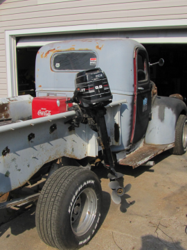 NICE 1941 Chevrolet C 10 for sale