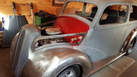 NICE 1949 Ford Anglia for sale