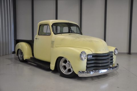 1952 Chevrolet Pickups 3100 – Very Fast and Fun!! for sale