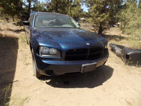 NICE 2010 Dodge Charger for sale