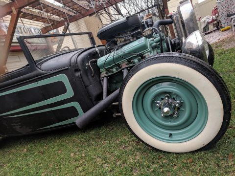 BEAUTIFUL 1930 Ford Model A for sale