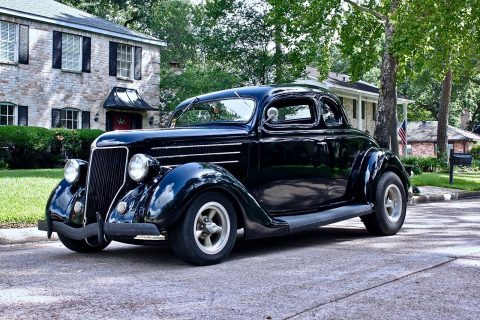 BEAUTIFUL 1936 Ford Coupe for sale
