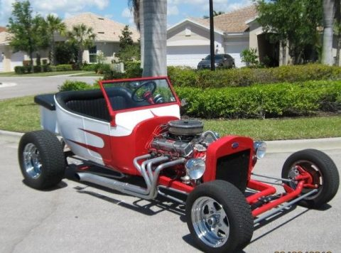 GREAT 1923 Ford Model T for sale