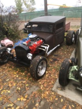 1925 Ford Model T Hot Rod Rat Rod custom for sale